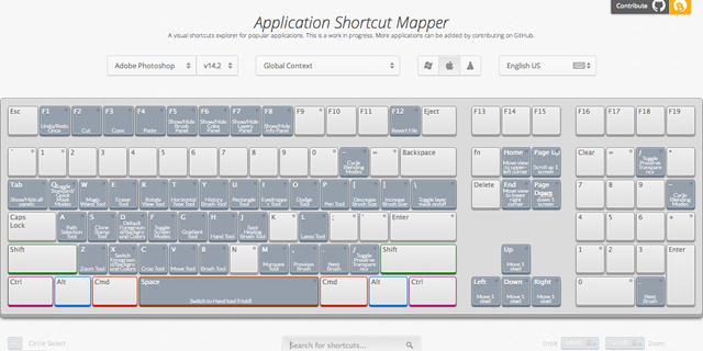 shortcut_mapper99